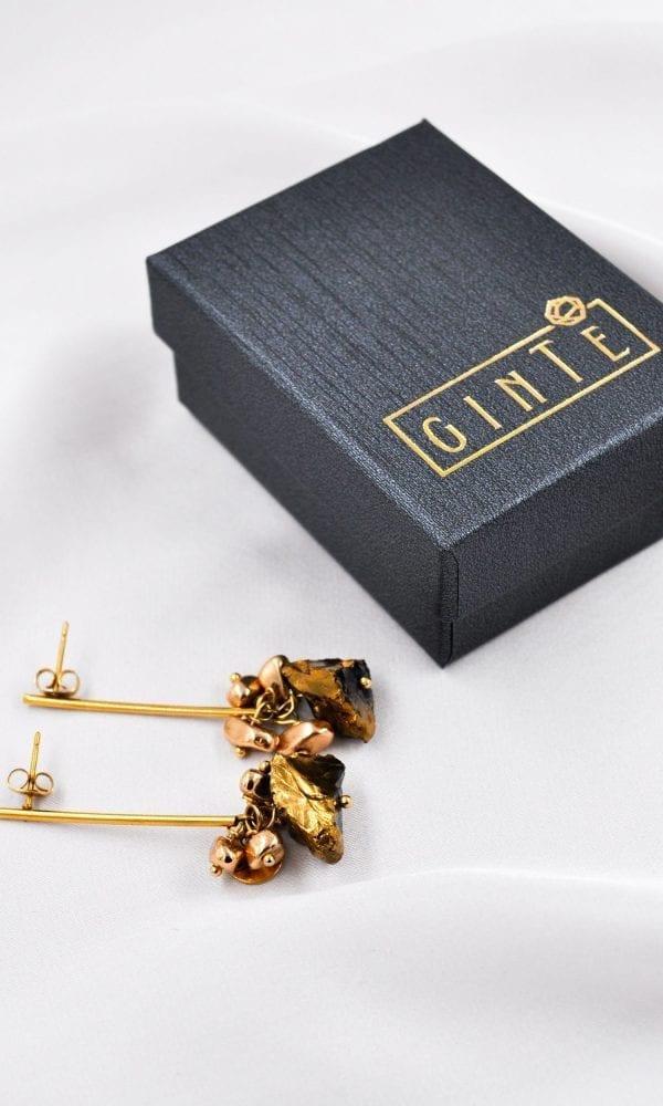 ginte accessories ispardavimas